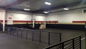 gym area 2