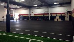 gym area 3
